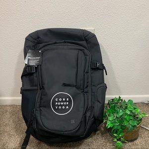 Lululemon Room To Roam Backpack BlackLM9817S New